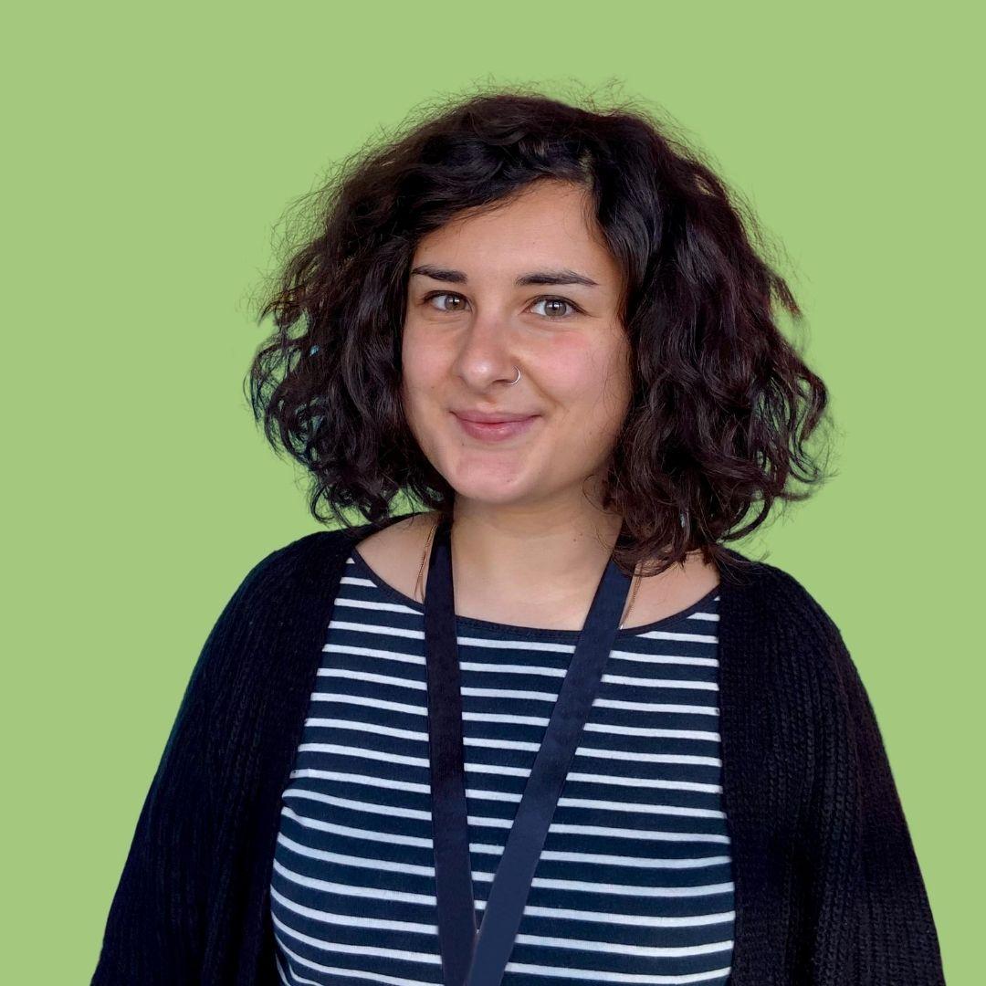 Giorgia Angelino, social media manager e digital marketing expert